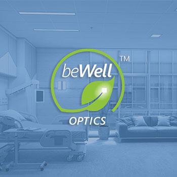 Optique BeWell<sup>MC<⁄sup>  » /> </span> <span class=